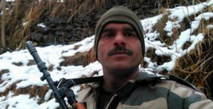 My fight is for soldiers, confident of getting justice: Sacked BSF jawan