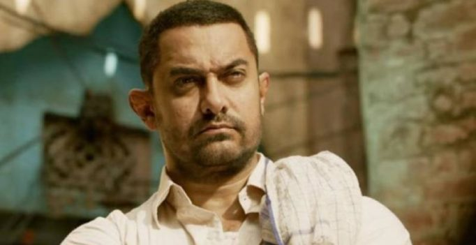Aamir refuses to release Dangal in Pak after censors want national anthem cut