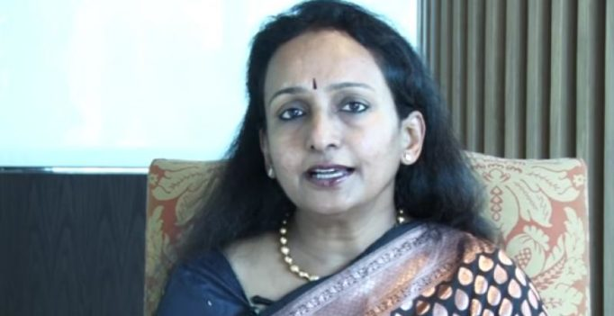 Renuka Ramnath appointed as chairperson of Tata Communication