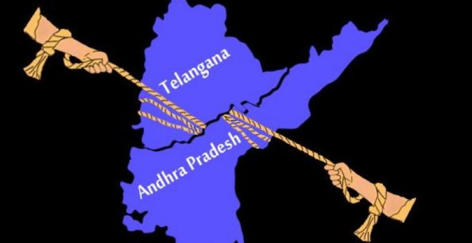 Telangana freezes staff exchange with Andhra Pradesh