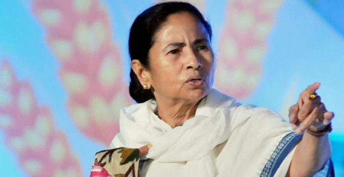 BJP understands only the language of riots: Mamata Banerjee