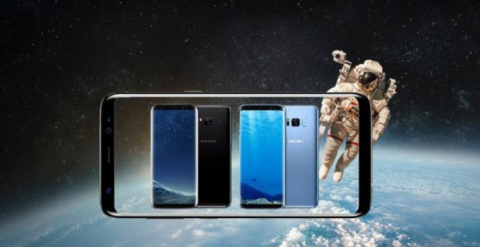 Samsung opens doors on Galaxy S8, S8+ pre-registration in India