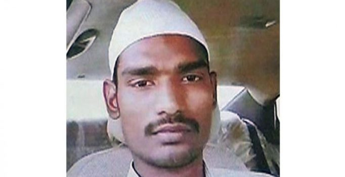 Hyderabad man burnt to death in Saudi, kin want Modi govt to act