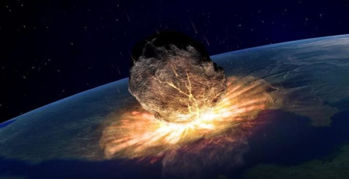 Winds and shock waves top list of most hazardous asteroid effects
