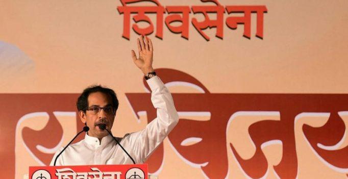 Stop 'Mann ki Baat', start 'Gun ki Baat': Uddhav to Modi