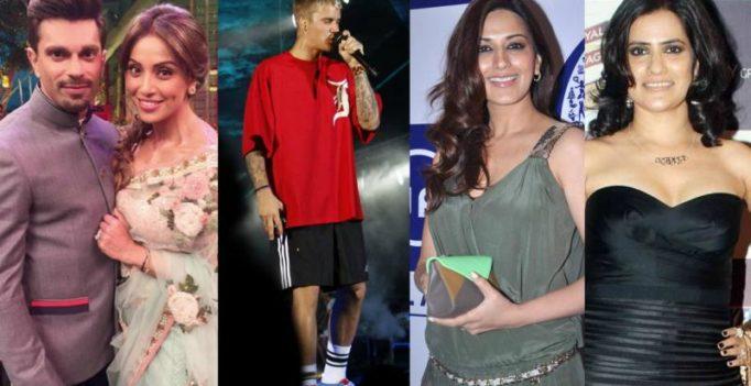 'Waste of time': Sonali, Bipasha, Sona slam Justin Bieber concert