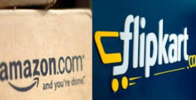 Flipkart, Amazon see manifold growth during special sale