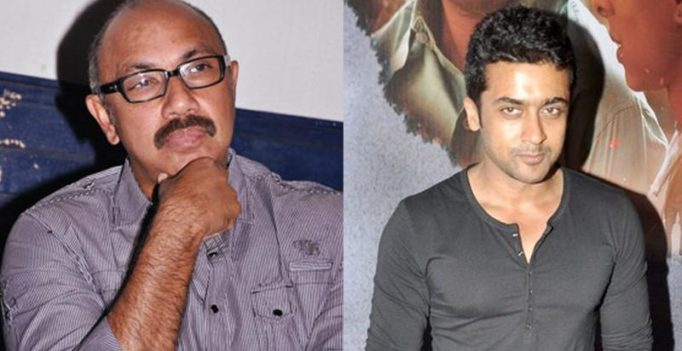 Non-bailable arrest warrants issued against Suriya, Sathyaraj, other Tamil actors