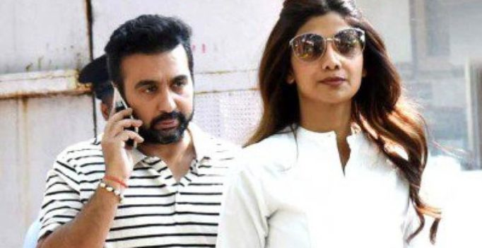Shilpa Shetty and Raj slap Rs 100 crore defamation case on businessman Ravi Bhalotia