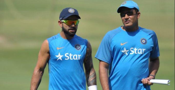 Virat Kohli, Anil Kumble propose 150 percent hike for Grade A Team India cricketers