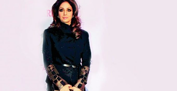 Why Sridevi didn't bag the role of Sivagami