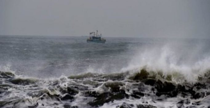 Cyclone Mora: NDMA advises WB fishermen not to venture into sea for next 12 hrs