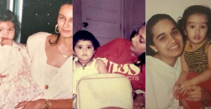 Mother's Day: Deepika, Alia, Priyanka and others express love for their mothers!