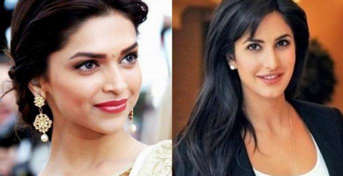 Deepika Padukone reacts to Katrina Kaif's comments on her Raabta look