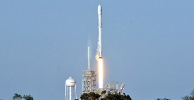 SpaceX reusable rocket to launch US Army payload on Sunday