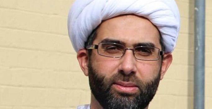 I swear to Allah, no bra: Muslim cleric shames random woman at Sydney airport