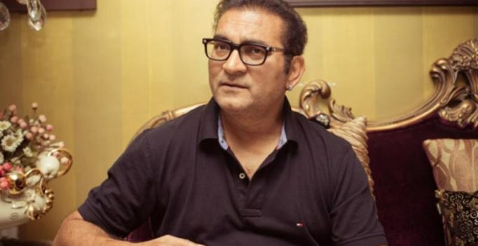 Twitter suspends singer Abhijeet Bhattacharya's new account