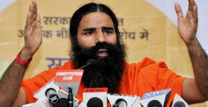 Patanjali eyes Rs 1 lakh-crore turnover in next 5 years