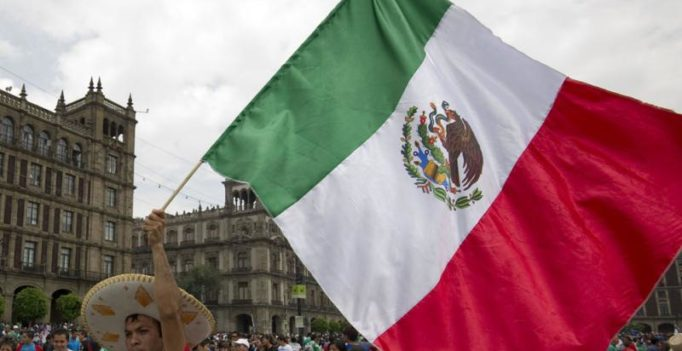 Mexico selects first female Indian president candidate