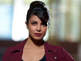 Priyanka Chopra referred to Shah Rukh Khan as her ex?