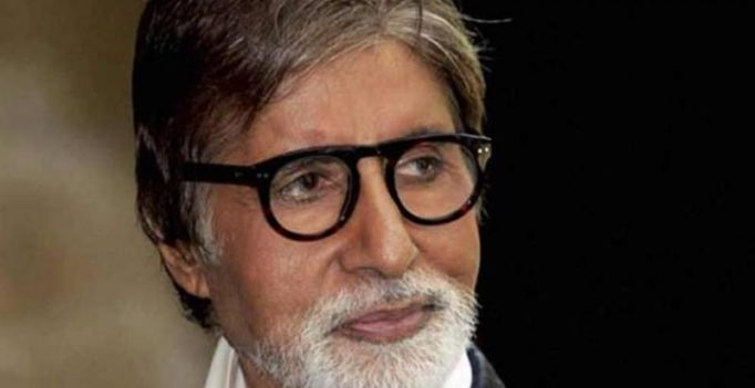 Congress urges Amitabh Bachchan to withdraw from GST campaign