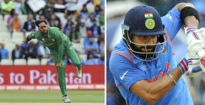 ICC T20I rankings: Imad Wasim becomes world no 1 bowler, Virat Kohli retains top spot
