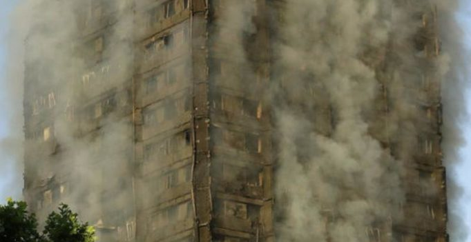 London fire: Action group, residents' safety warnings were ignored