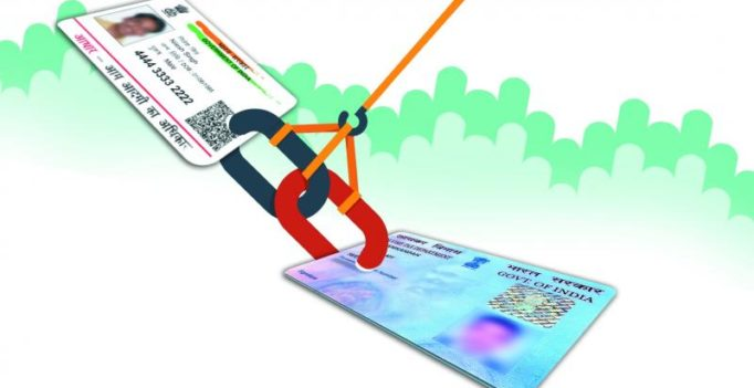 One day to go for AADHAAR-PAN linking; here's how you do it