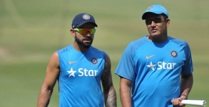 Virat Kohli-Anil Kumble saga: India coach to step down post ICC Champions Trophy?