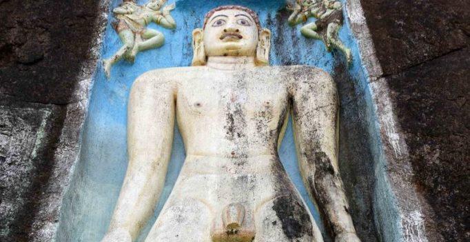 'Jaina vanam' soon in Warangal