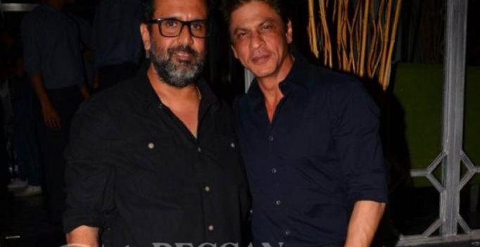 Accident on sets of Aanand L Rai's next, two injured, Shah Rukh escapes unhurt