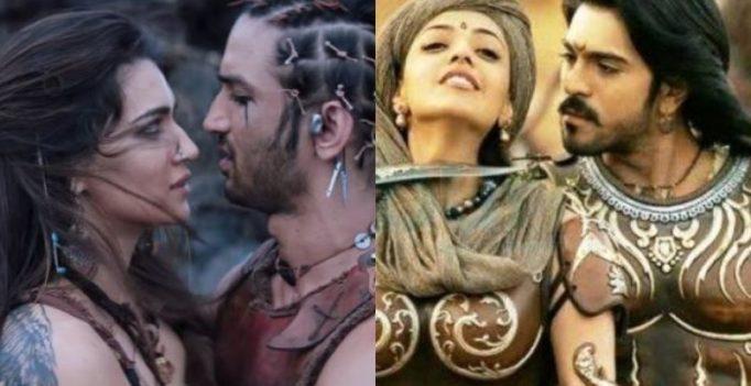 Raabta wins over Magadheera in plagiarism feud; film to release tomorrow