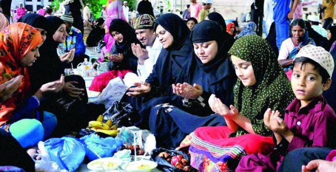 UP: 175 people fall ill after eating 'iftar' in UP madrassa