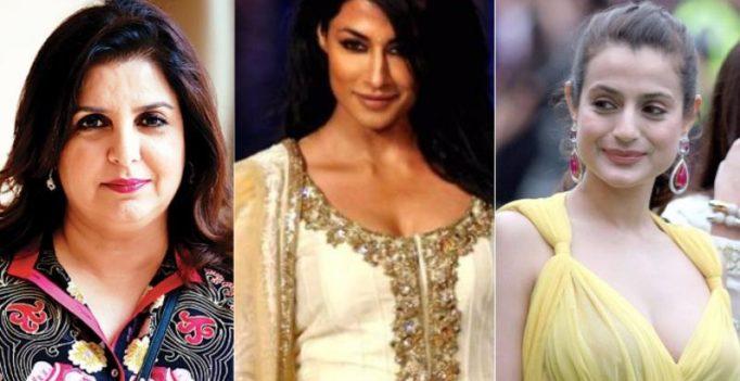 Exclusive: Chitrangda, Ameesha and Farah to do cameo roles in Munna Michael