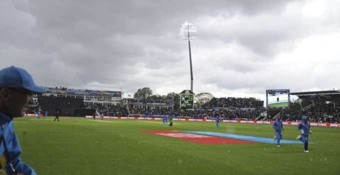 ICC Champions Trophy: Weather forecast for India vs Bangladesh semifinal
