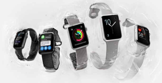 Apple is planning micro-LED displays for wearable devices: report
