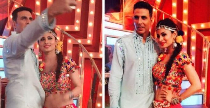 Confirmed! Television actress Mouni Roy to debut in Akshay Kumar's Gold