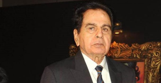 Dilip Kumar's ancestral house in Pakistan collapses