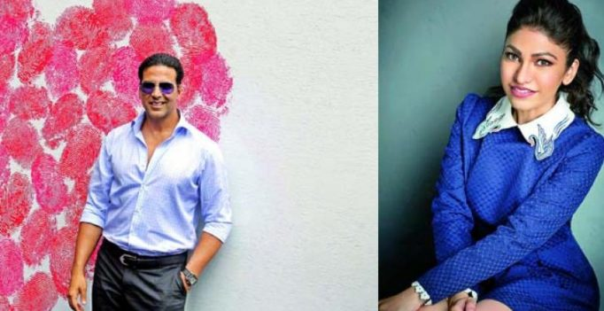 Tulsi gets involved with Akshay Kumar's biopic on Gulshan Kumar
