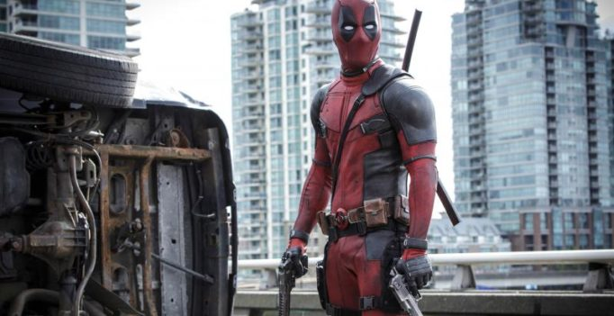 Man arrested for uploading Deadpool to his Facebook page