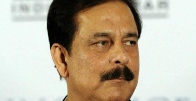 Supreme Court extends parole of Subrata Roy till July 5