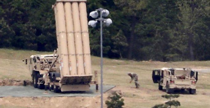 South Korean Prez Moon orders probe into THAAD developments