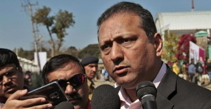 MV Sridhar to supervise Virat Kohli's India in Windies after Anil Kumble resignation