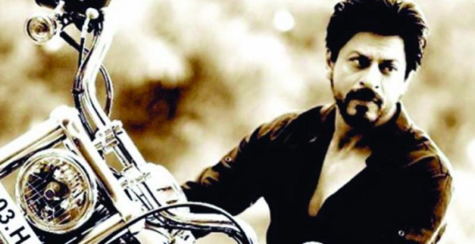 Exclusive: If my humour is misunderstood, then it's unfortunate, says Shah Rukh