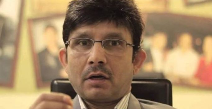 Champions trophy loss: KRK wants Virat Kohli behind bars, calls BCCI 'fixers'