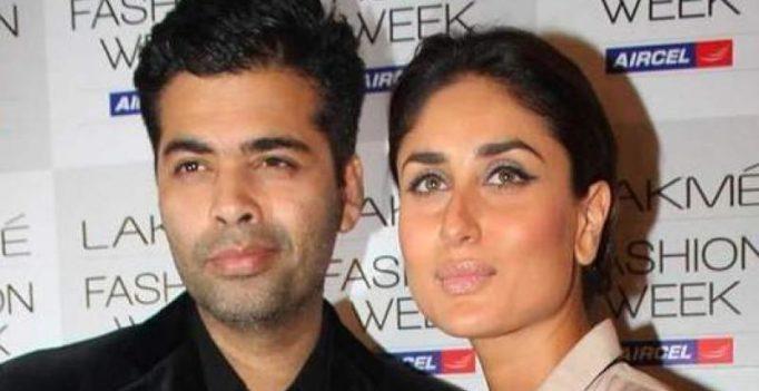 Kareena Kapoor miffed with friend Karan Johar due to delay in start of film?