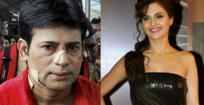 Exclusive: I cannot blame anyone for my past, says Monica Bedi on Abu Salem