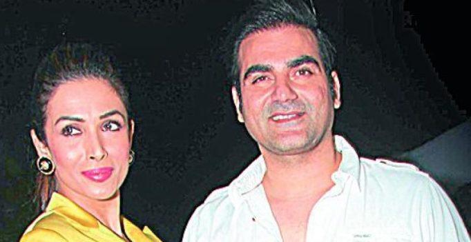 Arbaaz Khan wants Malaika in Dabangg 3