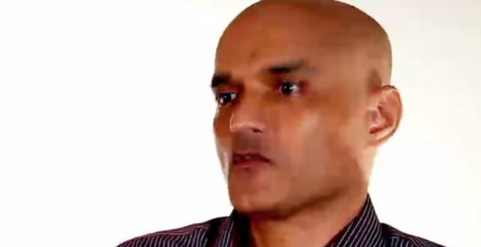 India slams Pakistan over 'confessional video' of Kulbhushan Jadhav