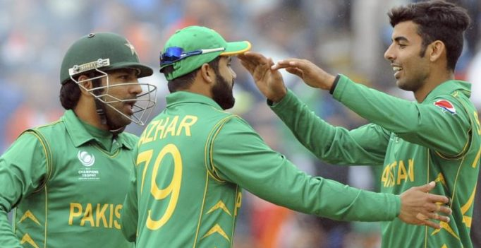 ICC Champions Trophy: 'Psychic' Lahore camel predicts Pakistan win vs India; video